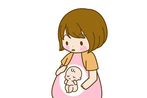 妊娠中・授乳中である